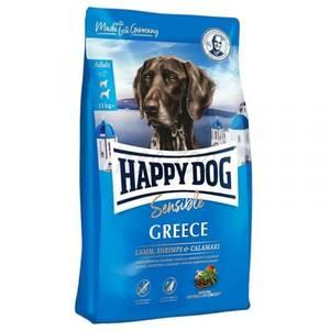 Bilde av Happy Dog Supreme Sensible Greece M/Lam, Reker og