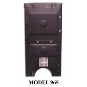 Bilde av Vedovn Modell 965