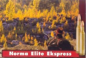 Bilde av Norma Elite Ekspress 30-06 11,4 g/175gr 20pk
