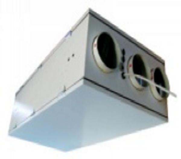 Bilde av  Komplett filtersett til Villavent/Systemair - VR 250 EH/B og EC