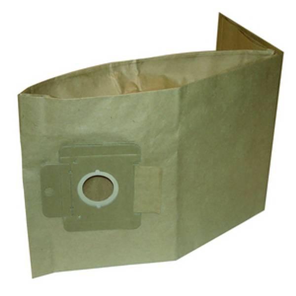 Bilde av 4 stk x Støvposer 14 liter til Flexit