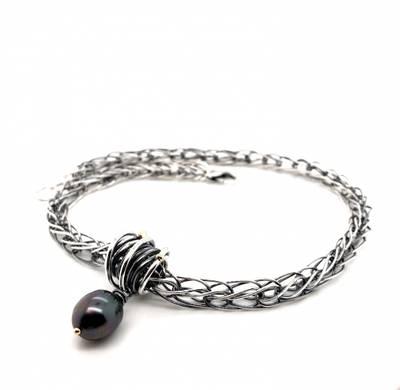 Smykke-sølv-no 6
