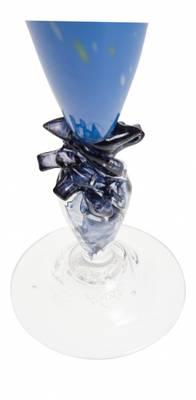 Kunstglass - Spirulla