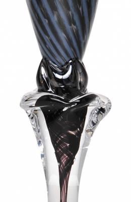 Kunstglass - Skumring