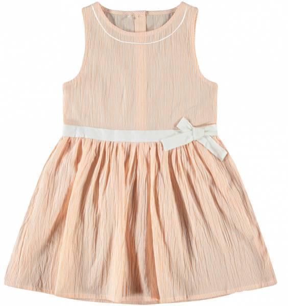 Name it, Nkfhipper oransje stripete kjole