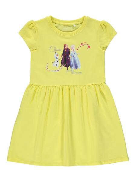 Name it, Nmffrozen sitrongul kjole