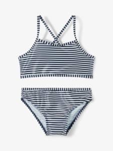 Bilde av Name it, Nkffelisia stripete bikini