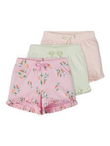 Bilde av Name it, Nkfbellesia 3 pk shorts