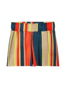 Bilde av Name it, Nkfharleen fargerik vid shorts