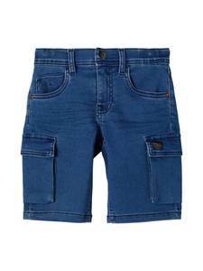 Bilde av Name it, Nkmryan dnmbthayers sweat denim shorts