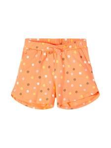 Bilde av Name it, Nkfvigga oransje shorts