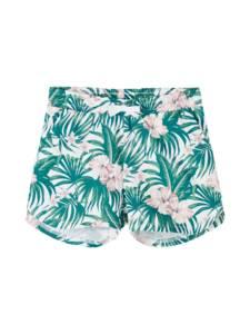 Bilde av Name it, Nkfvigga tropical shorts