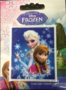Bilde av Disney Frozen strykemerke 2