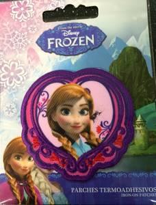 Bilde av Disney Frozen strykemerke 5
