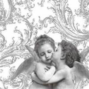 Bilde av Serviett Sweet Angels
