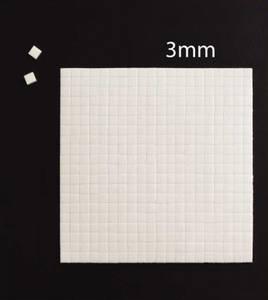 Bilde av Dobbelsidig puter 3D 10mm