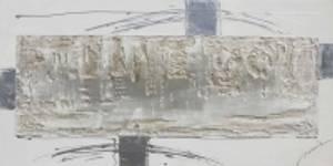 Bilde av Leretsbilde 60x120 cm