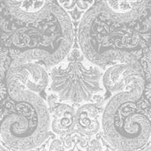 Bilde av Serviett FAIRY ORNAMENT sølv