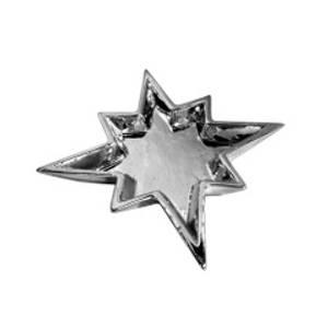 Bilde av Fat stjerne sølv