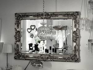 Bilde av Facetslipt speil