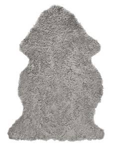 Bilde av Australsk lammeskinn grå