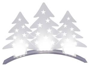 Bilde av Julebelysning Plexi tree