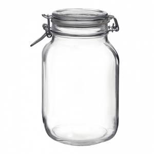 Bilde av Syltekrukke glass 2 Liter