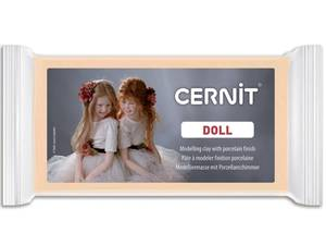 Bilde av Cernit 500 gr Hudfarget