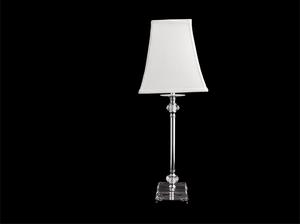 Bilde av Bordlampe firekantet i