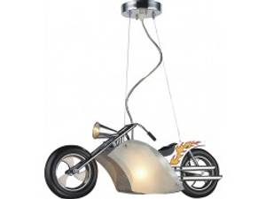 Bilde av Taklampe Harley motorsykkel
