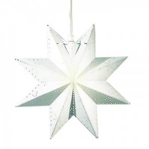 Bilde av Adventstjerne Classic hvit