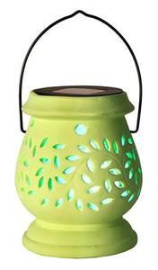 Bilde av Lanterne Grønn Solar energi