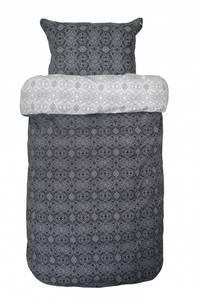 Bilde av Alva sengesett Høie, satin,