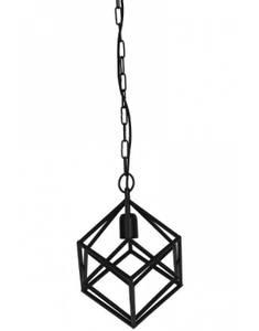 Bilde av Taklampe Drizella matt sort
