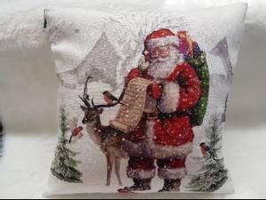 Bilde av Julepute Ønskeliste