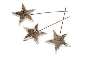 Bilde av Never stjerne stikk 6x13 cm