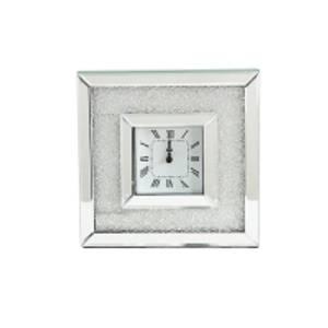 Bilde av Klokke med bling 25 cm