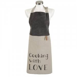 Bilde av Forkle Cooking with love