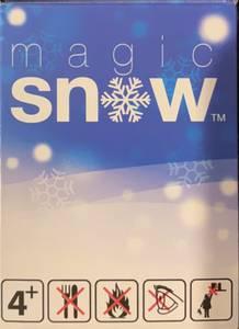Bilde av Magisk snø 20 gr. (1.liter)