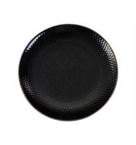 Bilde av Balder tallerken sort
