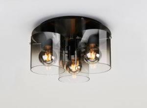 Bilde av Plafond Roxy 3 lys