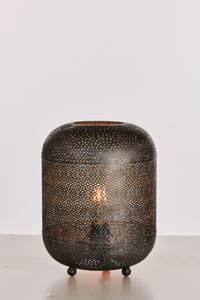 Bilde av Bordlampe Irma Sort H 32 cm D