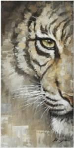 Bilde av Leretsbilde Tiger 70x140