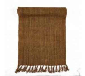 Bilde av Bordløper cambridge oker/brun