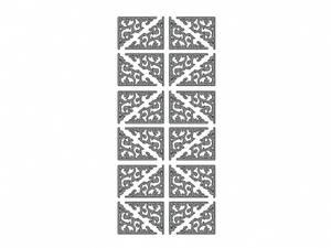 Bilde av Klistremerker hjørner sølv