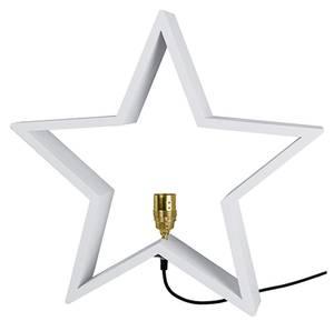 Bilde av Adventstjerne til Bord hvit