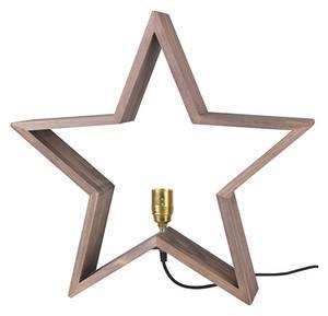 Bilde av Adventstjerne til bord natur