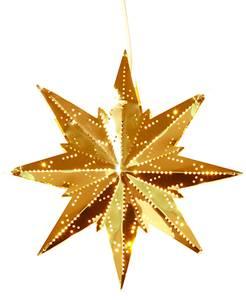 Bilde av Adventstjerne mini metall