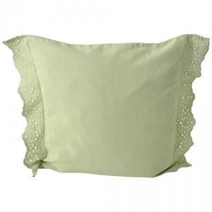Bilde av Judith putetrekk lysgrønn