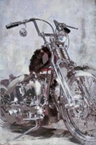 Bilde av Leretsbilde Motorsykkel